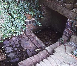 Epwell Holy Well