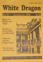 Lughnasa 2006 issue